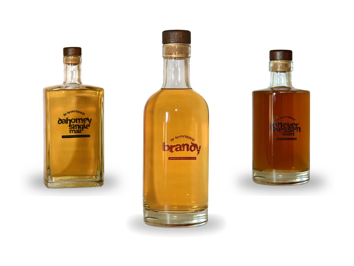 De Bronckhorst Brandy