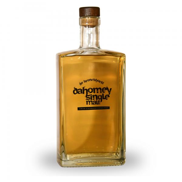 Distilleerderij de Bronckhorst Dahomey Distillaat Achterhoek Zelhem Ambacht Single Malt