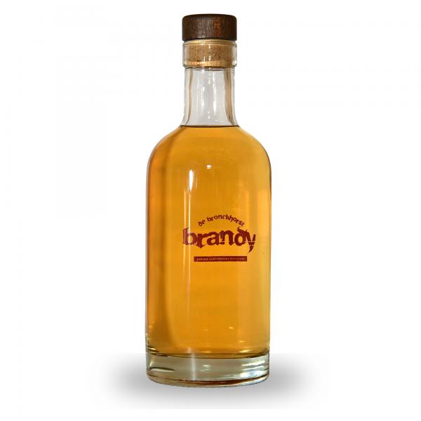 Distilleerderij de Bronckhorst Brandy Distillaat Ambacht Achterhoek Zelhem