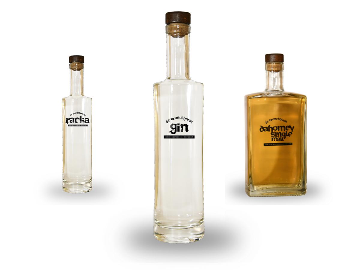 Achterhoekse Gin